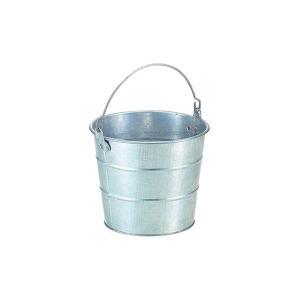 ガーデニングブリキバケツ「10-39」生活雑貨 日用品 > 掃除用具 バケツ籐製|eco-kitchen
