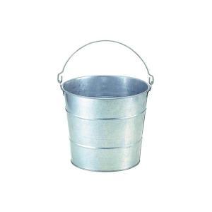 ガーデニングブリキバケツ「10-40」生活雑貨 日用品 > 掃除用具 バケツ籐製|eco-kitchen