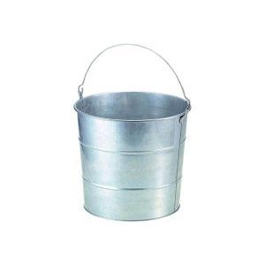 ガーデニングブリキバケツ「10-41」生活雑貨 日用品 > 掃除用具 バケツ籐製|eco-kitchen