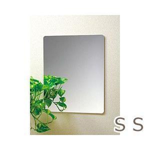鏡割れない鏡 セーフティミラー SS|eco-kitchen