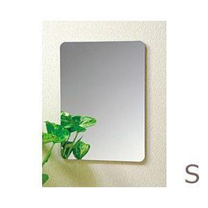 鏡割れない鏡 セーフティミラー S|eco-kitchen