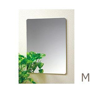 鏡割れない鏡 セーフティミラー M|eco-kitchen