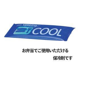 保冷剤 クール お弁当作りアイテム 竹中(たけなか) ポイント消化|eco-kitchen