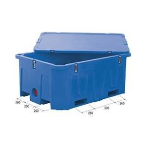 サンコー 超大型コンテナー 水槽 サンコールドボックス #1000LD 890934-01 送料無料|eco-life