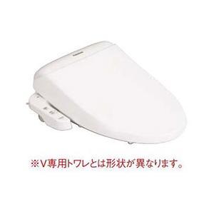 【中国生産納期未定】[エリア限定送料無料]Panasonic パナソニック CH320WS 暖房便座