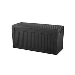 KETER物置(ケター) COMFY 樹脂製収納ボックス KSK 送料別途|eco-life