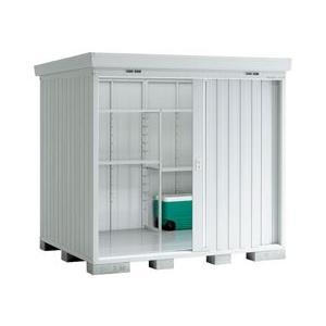 物置 屋外収納 大型 スチール イナバ物置 ネクスタ NXN-40S 一般型|eco-life