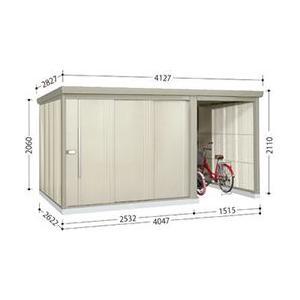 物置 屋外収納 スチール 一般型 結露減少屋根 タクボ物置 Mr.ストックマン プラスアルファ TP-Z4026|eco-life