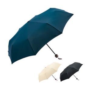 エコワン 超撥水折畳耐風傘 風の衝撃を逃がせる特殊構造 UVカット約95% 折りたたみ傘|eco-one