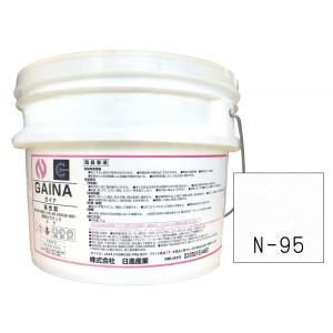 断熱塗料 ガイナ 白 9L 7kg|eco-rt