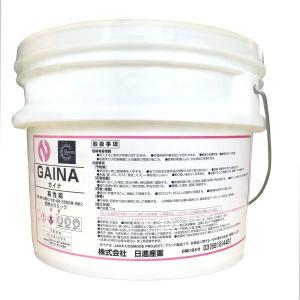 断熱塗料 ガイナ カラー 9L 7kg|eco-rt