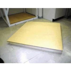 地震・耐震シェルター  延長用床板|eco-rt