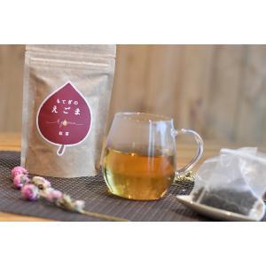 もてぎのえごま紅茶 eco-shop-motegi