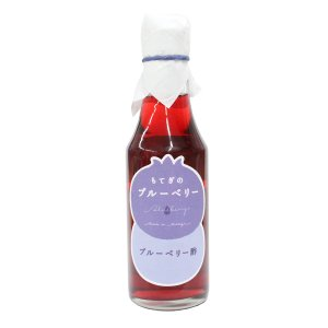 もてぎのブルーベリー酢 eco-shop-motegi