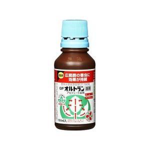 オルトラン液剤 (100ml)|eco-square
