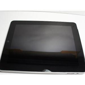 超美品 iPad Wi-Fi+3G 16GB 中古本体 判定...