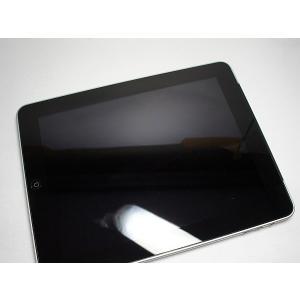 新品同様 iPad Wi-Fi+3G 16GB 中古本体 判...