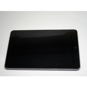 超美品 Nexus 7 2012 8GB ブラウン 中古本体 安心保証 即日発送 タブレット ASUS Android 本体 白ロム
