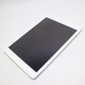 美品 au iPad Air Cellular 16GB シルバー 中古本体 安心保証 即日発送 タ...