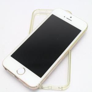 超美品 au iPhone5s 32GB ゴールド 中古本体 安心保証 即日発送 スマホ Apple...