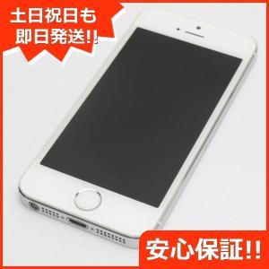 新品同様 Y!mobile iPhone5s 16GB シルバー 中古本体 安心保証 即日発送  ス...