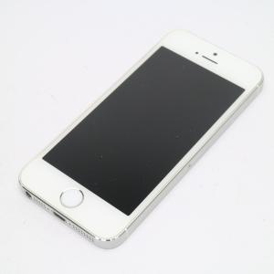 美品 au iPhone5s 32GB シルバー 中古本体 安心保証 即日発送 スマホ Apple ...
