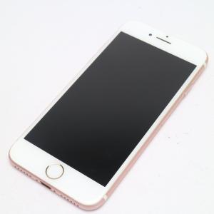 美品 SIMフリー iPhone7 128GB ローズゴールド 中古本体 安心保証 即日発送 スマホ...