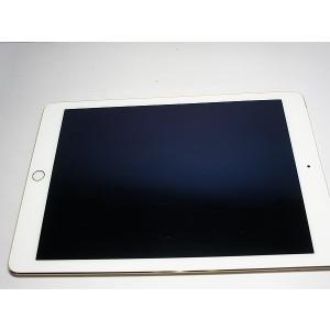 良品中古 au iPad Air 2 Cellular 64GB ゴールド 中古本体 安心保証 即日発送 タブレットApple 本体 白ロム