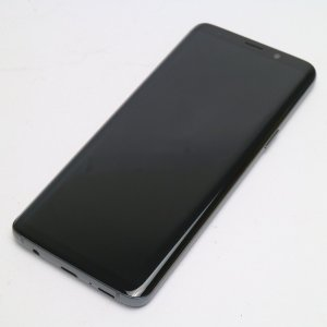 新品同様 SCV38 Galaxy S9 ブラック スマホ 安心保証 即日発送 スマホ Apple ...