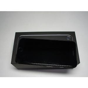 新品未使用 SIMフリー iPhone7 128GB ジェットブラック 安心保証 即日発送 スマホ ...