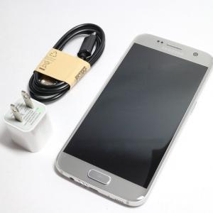 製造番号    356503073275912 androidバージョン7.0 SM-G930F 液...