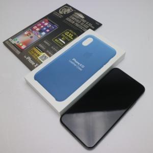 超美品 SIMフリー iPhoneXS 512GB スペースグレイ スマホ 中古本体 白ロム 中古 ...