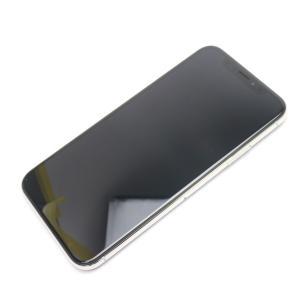 新品同様 SIMフリー iPhoneXS 512GB シルバー スマホ 中古本体 白ロム 中古 安心...