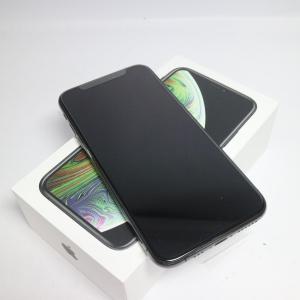 新品未使用 SIMフリー iPhoneXS 512GB スペースグレイ スマホ 本体 白ロム 安心保...