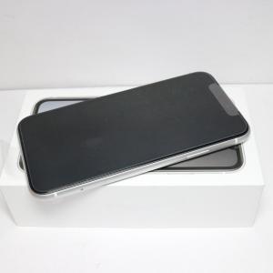 新品未使用 SIMフリー iPhoneXR 128GB ホワイト スマホ 本体 白ロム 安心保証 即...