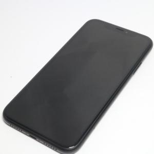 超美品 SIMフリー iPhoneXR 128GB ブラック スマホ 中古本体 白ロム 中古 安心保...