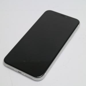 新品同様 SIMフリー iPhoneXR 128GB ホワイト スマホ 中古本体 白ロム 中古 安心...