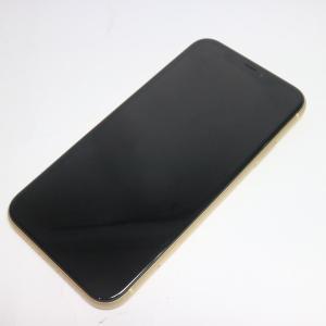 新品同様 SIMフリー iPhoneXR 128GB イエロー スマホ 中古本体 白ロム 中古 安心...