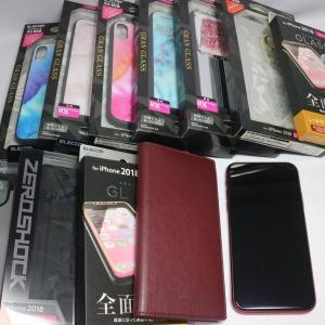 超美品 SIMフリー iPhoneXR 128GB レッド RED スマホ 中古本体 白ロム 中古 ...
