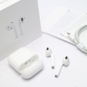 美品 Airpods 第1世代 ホワイト 中古 安心保証 即日発送 Apple