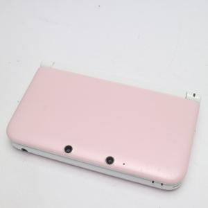 美品 ニンテンドー3DS LL ピンク 中古本体 安心保証 即日発送 game 任天堂 本体