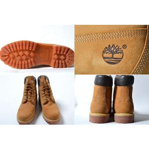 Timberland 6INCH ティンバーランド 6インチ プレミアムブーツ メンズ|eco-styles-honey|02