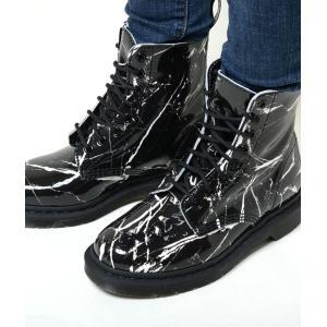 Dr.Martens PASCAL ドクターマーチン パスカル ブラック レディース ブーツ 21442071|eco-styles-honey