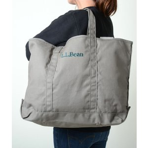 L.L.Bean llbean エルエルビーン カーキ トートバッグ 301371-khk|eco-styles-honey
