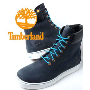 Timberland EARTHKEEPERS NEWMARKET 2.0 CUP 6inch ティンバーランド アースキーパーズニューマーケット2.0カップソール6インチ メンズ ブーツ|eco-styles-honey