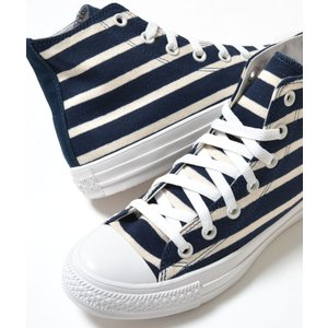 CONVERSE ALL STAR BASQUE ST HI コンバース オールスター バスク ハイ ネイビー×ホワイト メンズ スニーカー eco-styles-honey