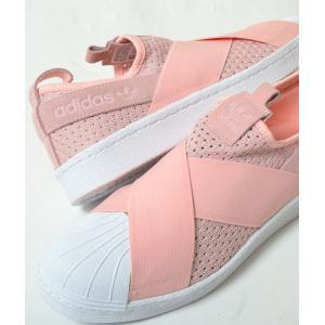 adidas Superstar Slip On アディダス...