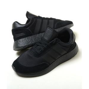 adidas I-5923 アディダス I-5923 ブラック メンズ スニーカー bd7525|eco-styles-honey