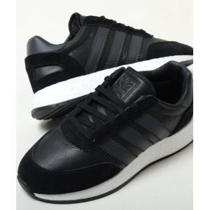 adidas I-5923 アディダス I-5923 ブラック メンズ スニーカー bd7798|eco-styles-honey