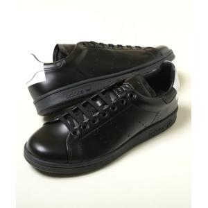 adidas STAN SMITH RECON アディダス スタンスミス リーコン ブラック メンズ スニーカー ee5786 eco-styles-honey
